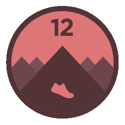 Strava Climbing Challenge - Run