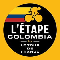 Desafia la distancia del Tour logo