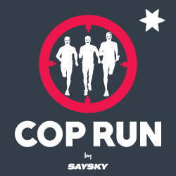 COP RUN Hamburg logo