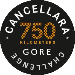 Cancellara Gore 750 logo