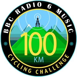 Cycle 6 Million for BBC 6 Music