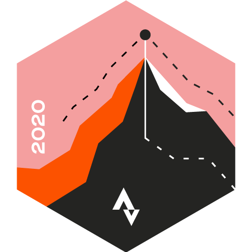 March Run Climbing Challenge logo