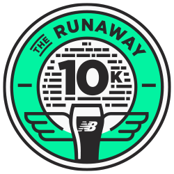 The RUNAWAY from New Balance: 10k for Pints