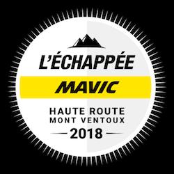 L'Echappée Mavic logo