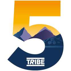TRIBE Time Challenge: BE Strong For 5