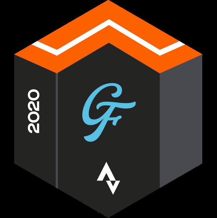 December Gran Fondo logo