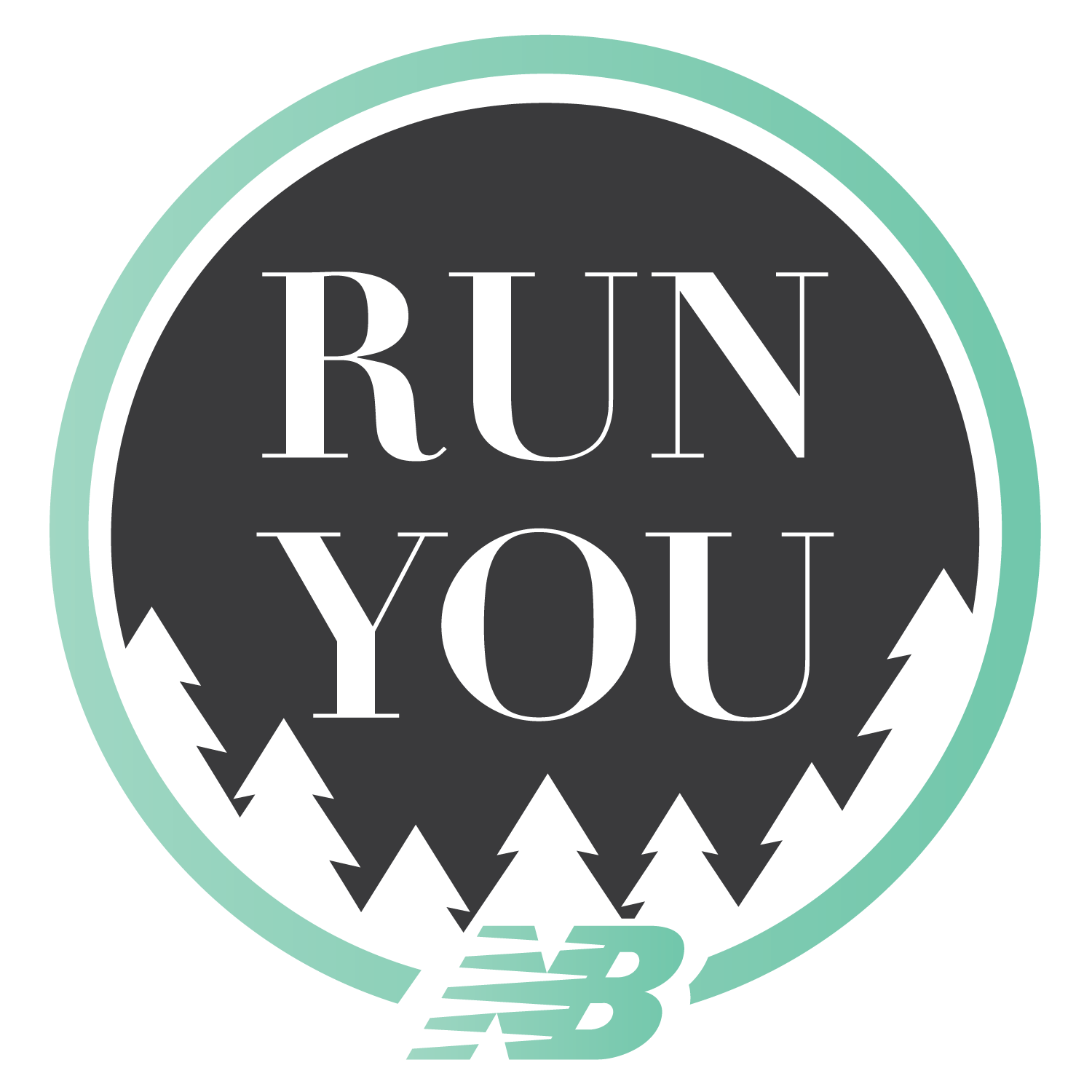 New Balance - Run You Challenge