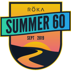 The ROKA Summer 60
