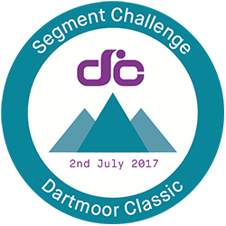 Dartmoor Classic: 2017 King and Queen of the Mountain