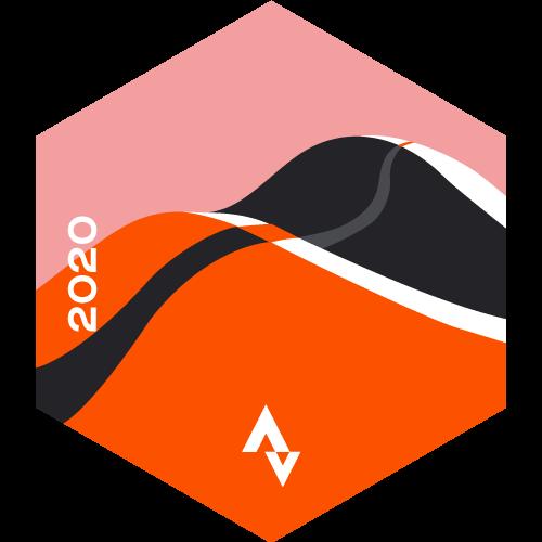March Running Distance Challenge logo