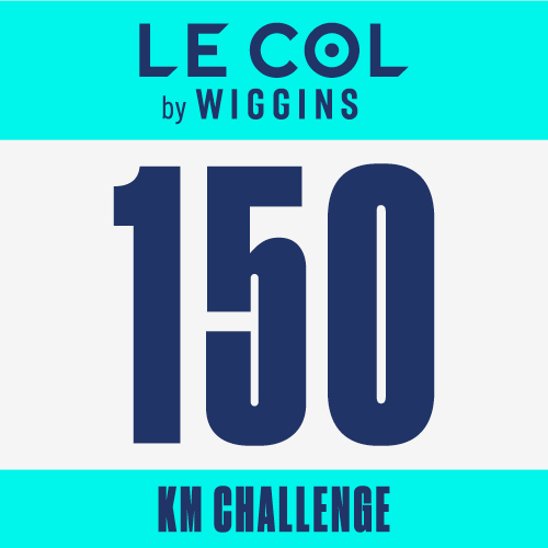 Le Col By Wiggins Winter 150km logo