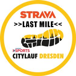 Last Mile Citylauf Dresden