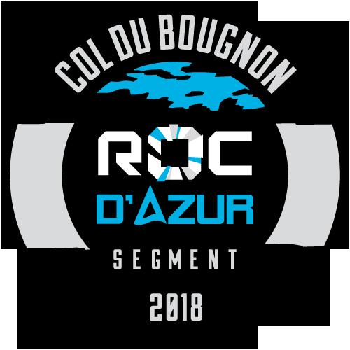 Roc d'Azur - Col du Bougnon