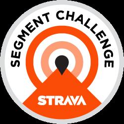 Strava Brasil Team Uphill Ride Challenge