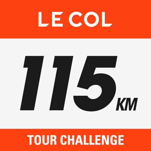 Le Col Tour Challenge