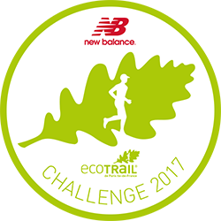 New-Balance EcoTrail de Paris ®