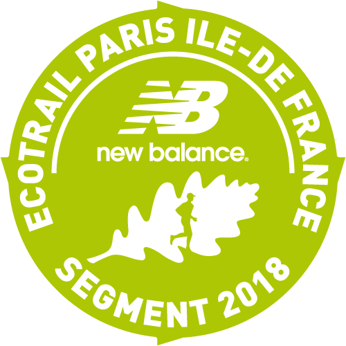 EcoTrail Paris x New Balance