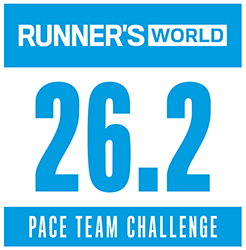 Runner's World 26.2 Pace Team Challenge