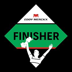 Défi du championnat mondial Eddy Merckx