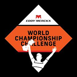 Eddy Merckx World Championship Challenge logo