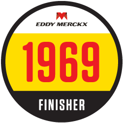 Eddy Merckx 1969 Challenge