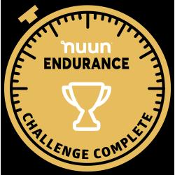 Nuun Endurance Run Challenge