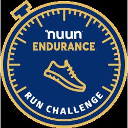 Nuun Endurance Run Challenge logo