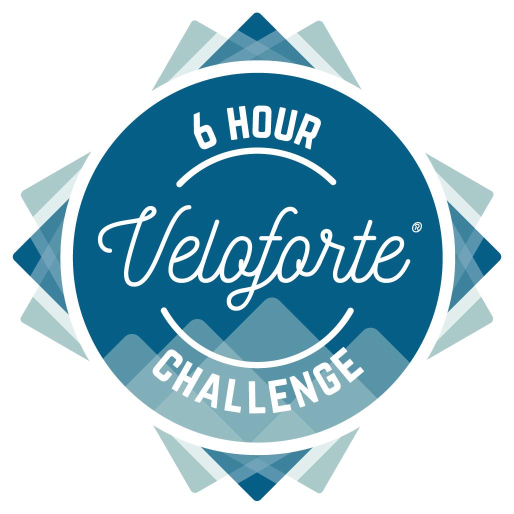 Veloforte 6 Hour Challenge