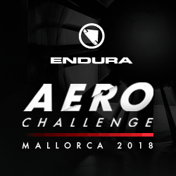 Endura Aero Challenge Mallorca