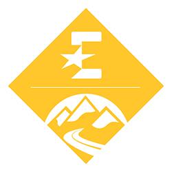 Eurosport Peaks Challenge logo