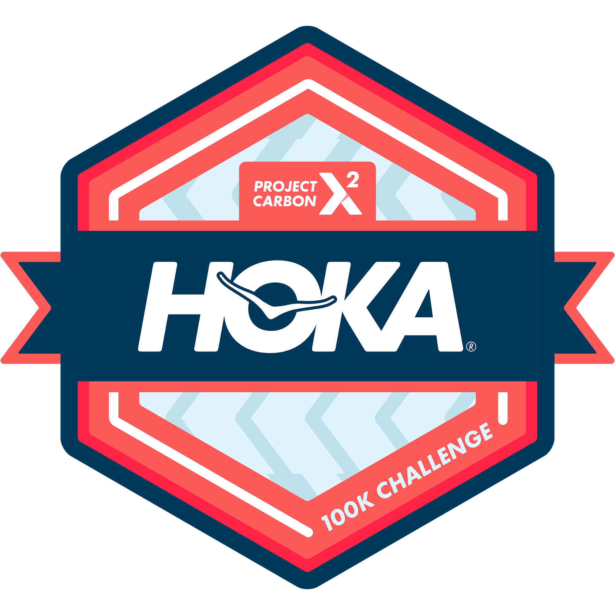 HOKA® Project Carbon X 2 100K Challenge