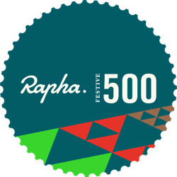 Festive 500 logo