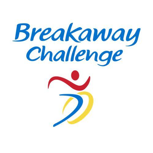 Amgen Breakaway Challenge - Ride logo