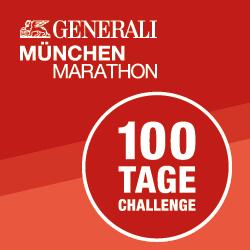 100 Tage GMM Vorbereitung logo