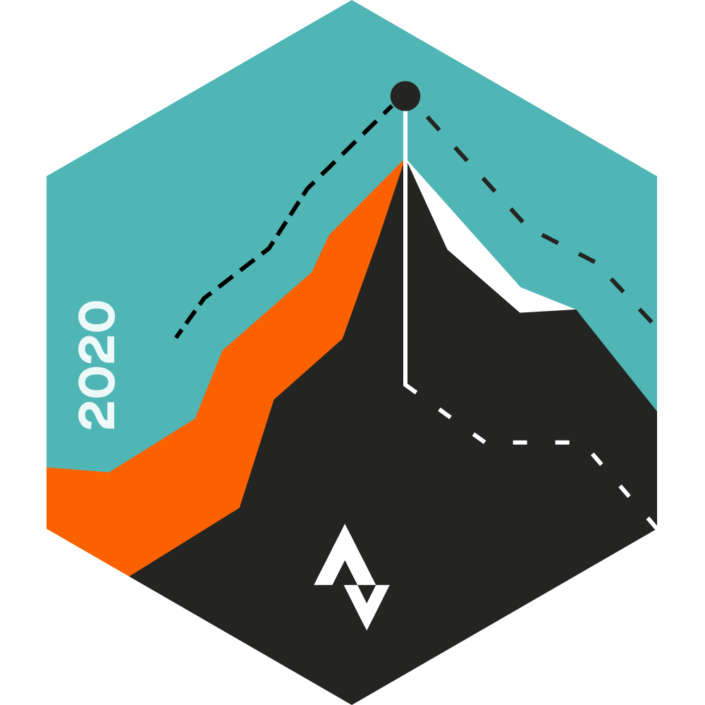 September Run Climbing Challenge