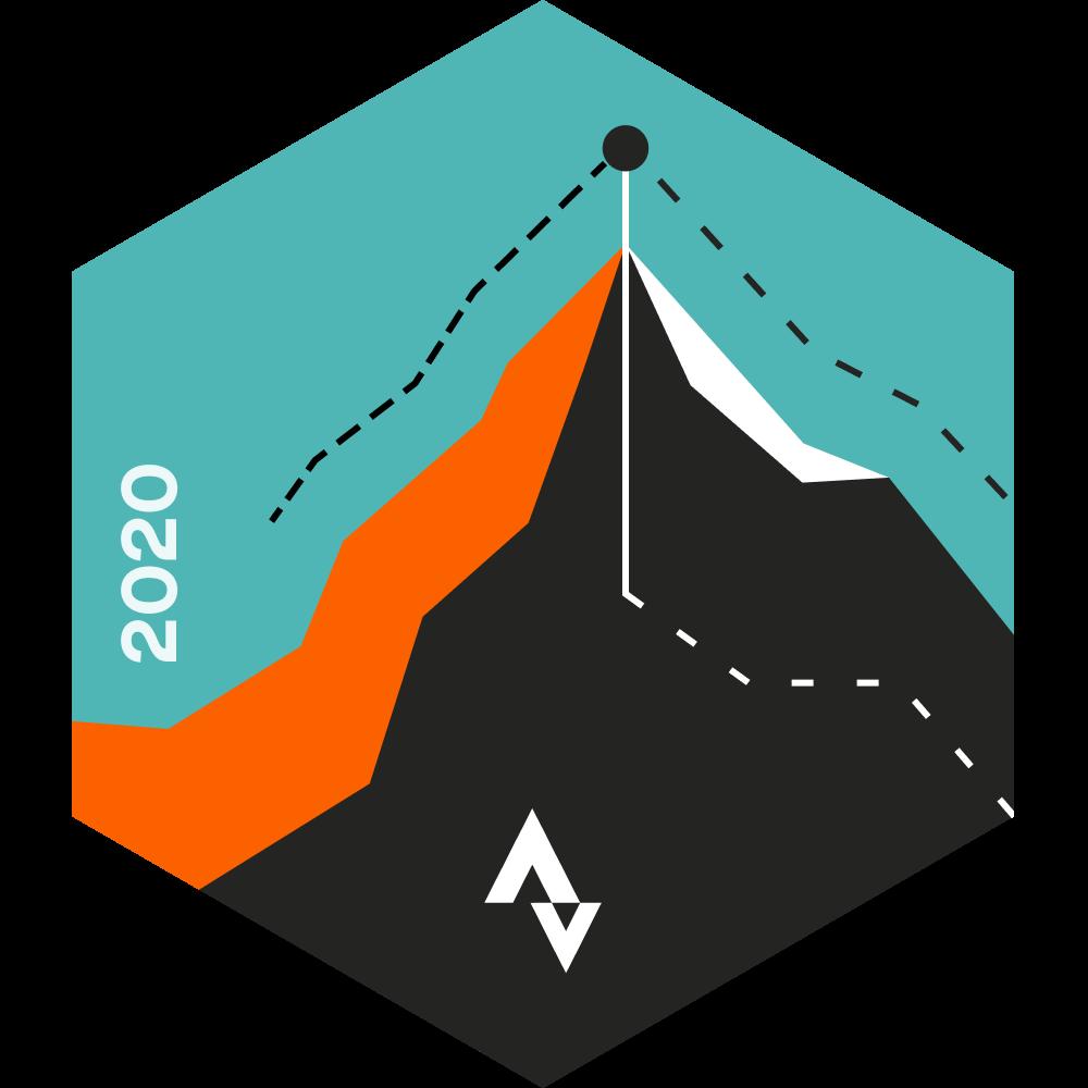 September Run Climbing Challenge logo