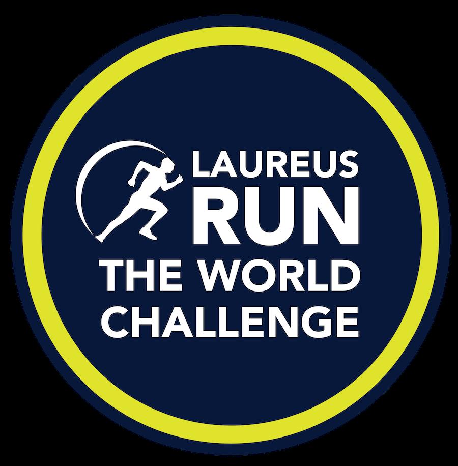 Laureus Run the World Challenge
