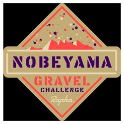 NOBEYAMA Gravel Challenge logo