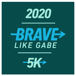 Brave Like Gabe Virtual 5k
