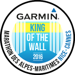 GARMIN « KING OF THE WALL »