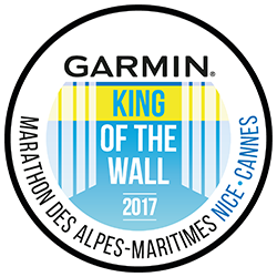 King Of The Wall - Garmin x Marathon Nice-Cannes