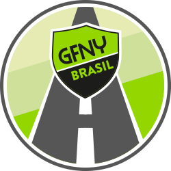 GFNY Brasil Longest Distance logo