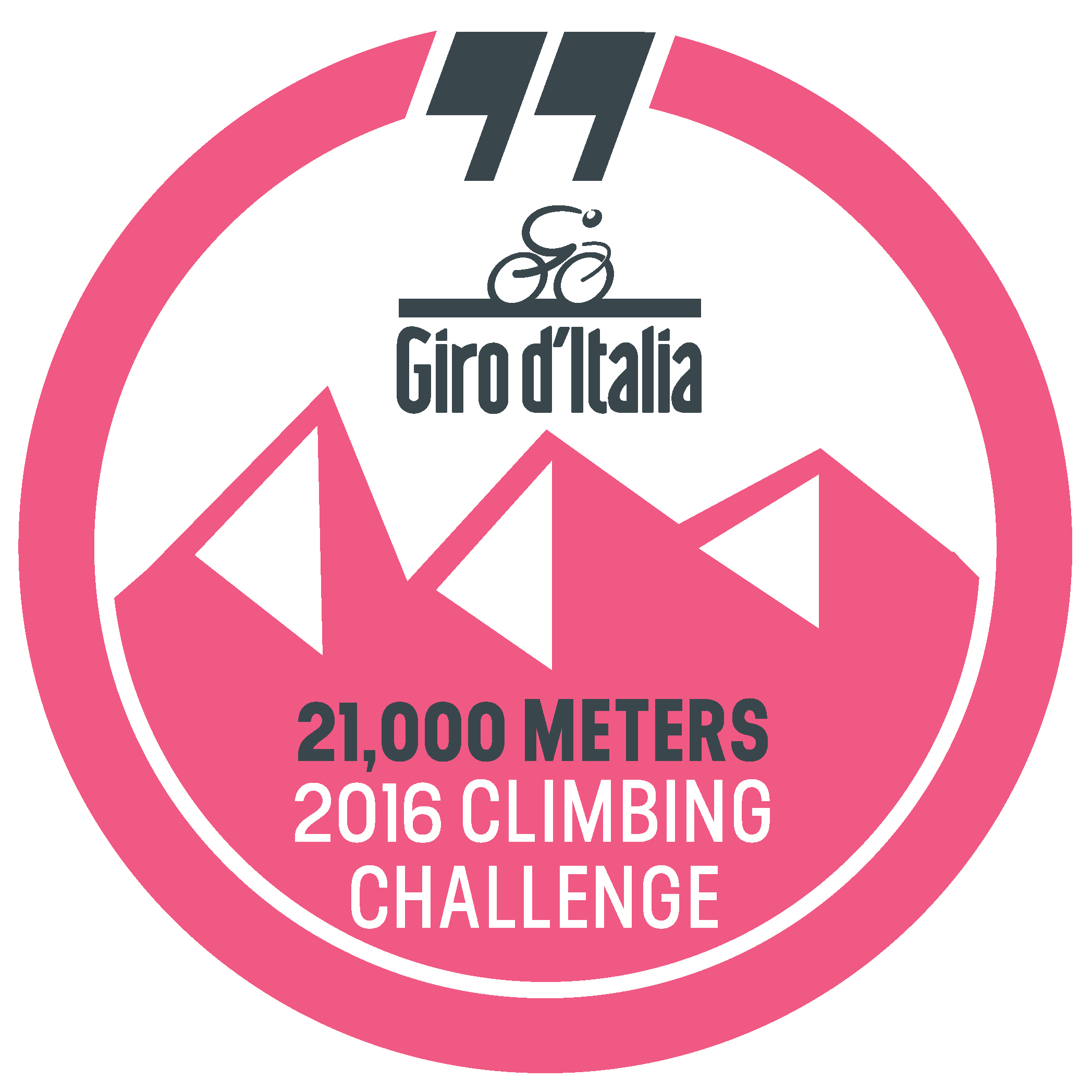 Giro d'Italia Climbing Challenge