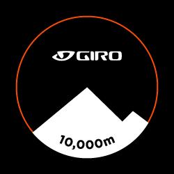 Giro Climbing Challenge