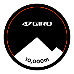 Giro Climbing Challenge logo