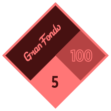Gran Fondo 100