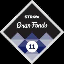 Gran Fondo 11