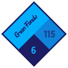 Gran Fondo 115