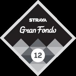 Gran Fondo 12