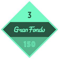 Gran Fondo 150